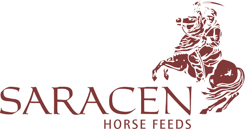 saracen-horse-feeds-logo